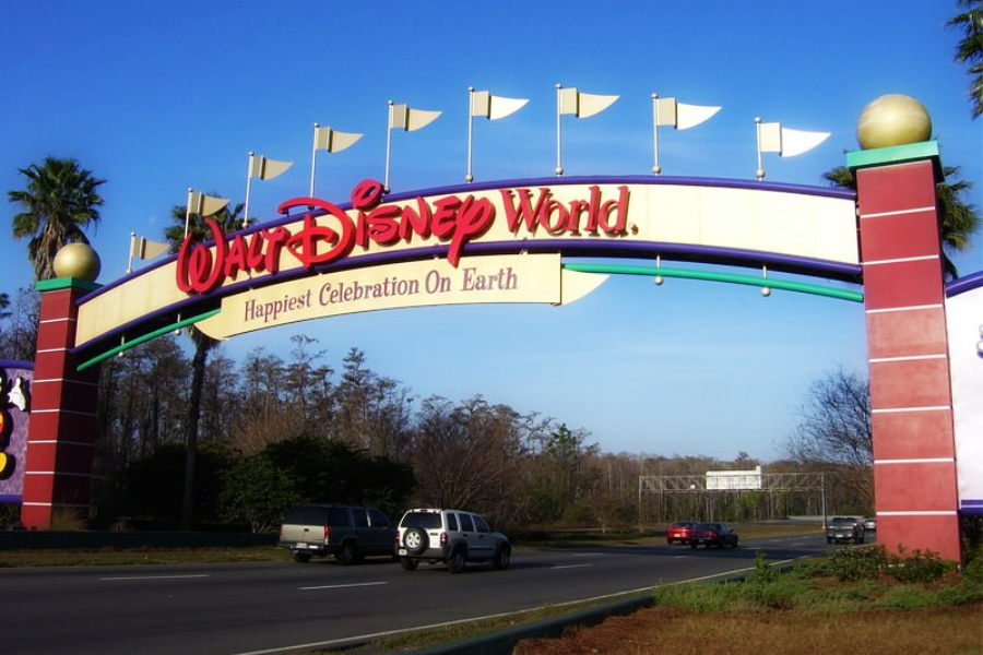 Disney Tip and Tricks