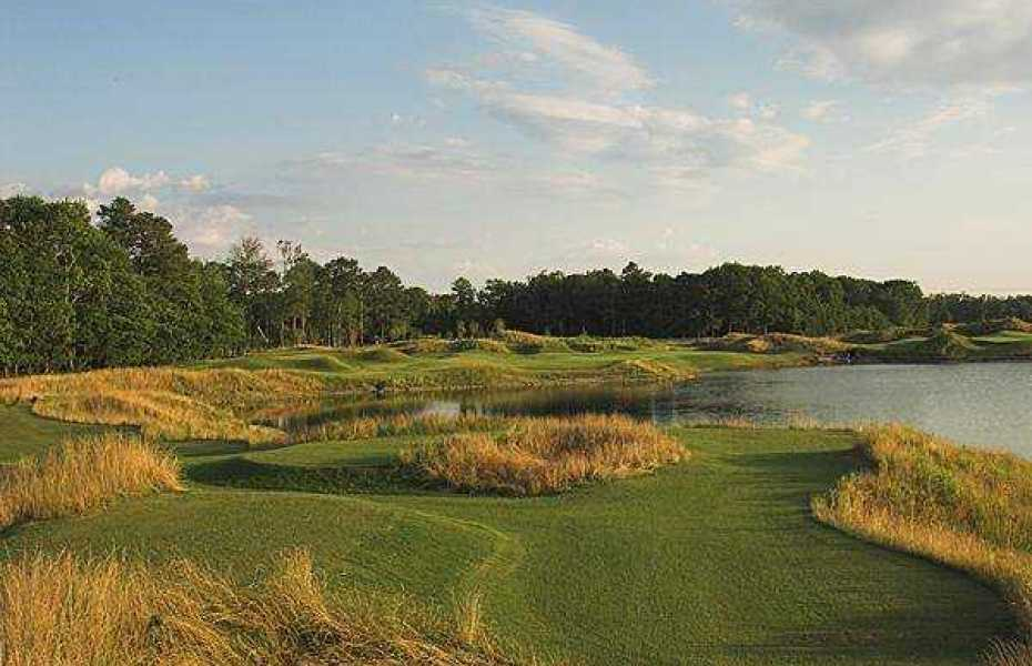 GlennRiddle Golf Experience in Ocean City, Maryland. By: WWW.MADMENVACATIONRENTALS.COM