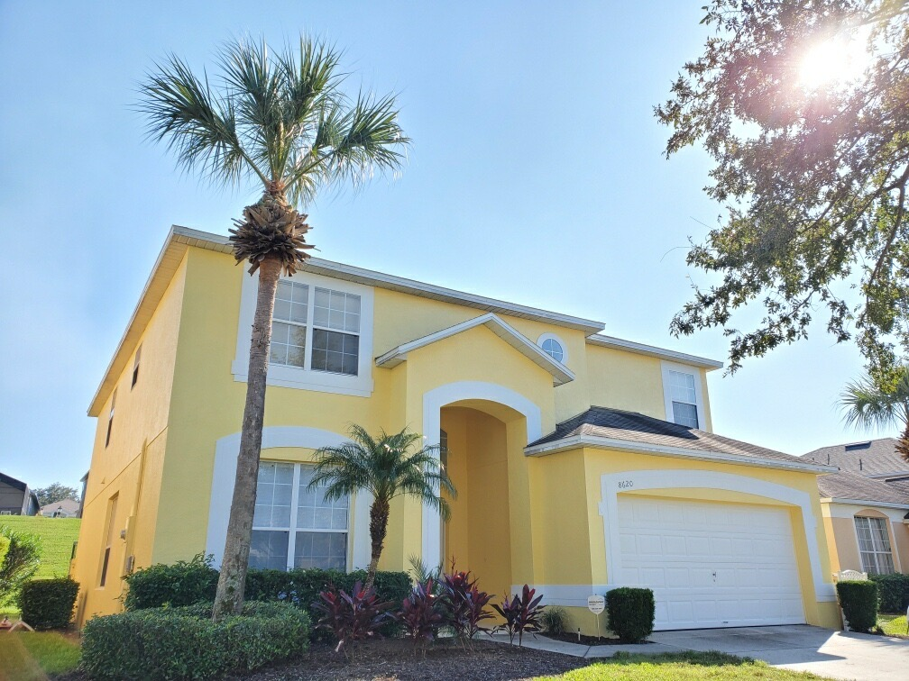 Four Corners Fl Vacation Rental Home