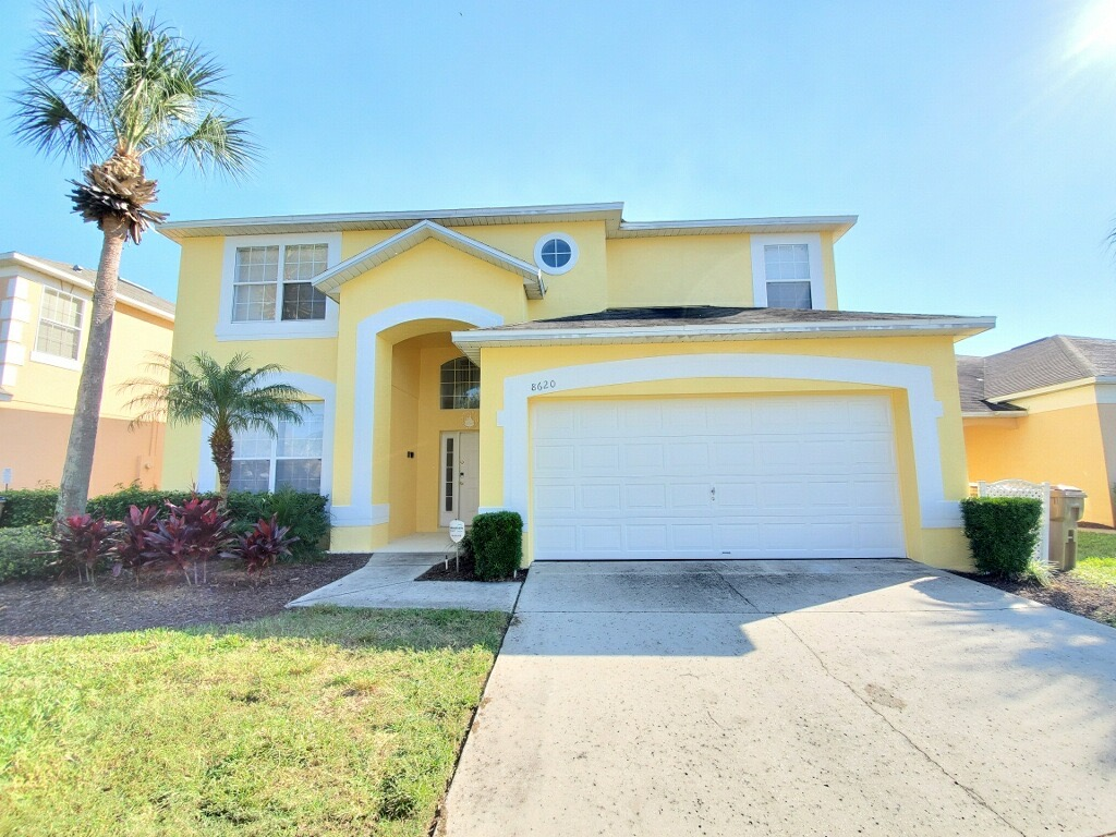 Kissimmee Vacation Rental Home