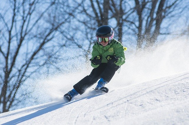 Wisp Ski Resort only 1.9 miles from Mad Men Lake House