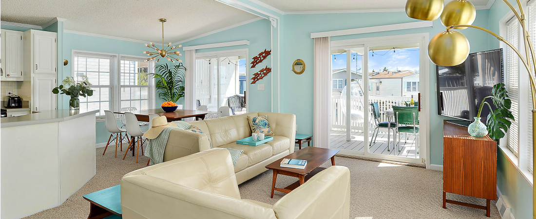 Canal View Vacation Home Ocean City Maryland
