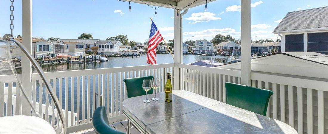 Vacation Rental Ocean City Maryland 001